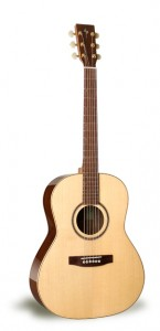 Simon & Patrick Showcase Folk Rosewood