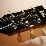 Tokai Love Rock Model